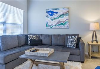 Gorgeous 3br Luxury Condo