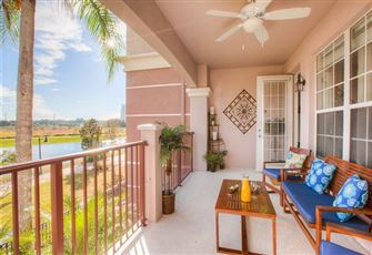 Perfect Florida Vacation Condo
