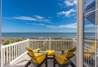 Brand New Direct Oceanfront
