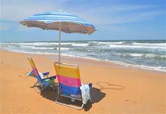 Direct Oceanfront Condo in