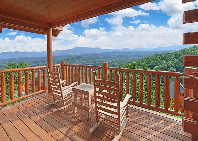 Vacation rental home in Sevierville #219386 OwnerDirect.com