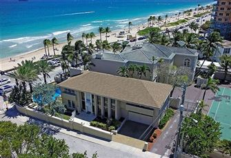 This Beautiful Oceanfront Property