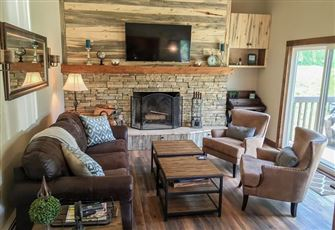 East Vail Three Bedroom/2