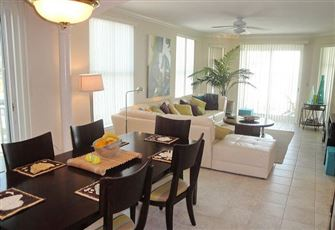 Gorgeous 3-Bedroom/3-Bath Corner Unit