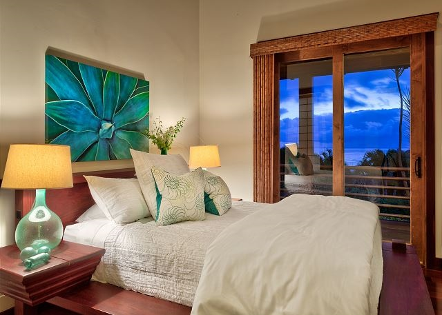 A spirit of peaceful tranquility, harmony, and balance awaits you in Kauai