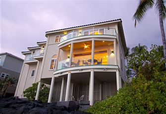 Equisitely Furnished Exceptional Oceanfront