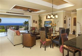Beautiful Oceanview 3 Bedroom