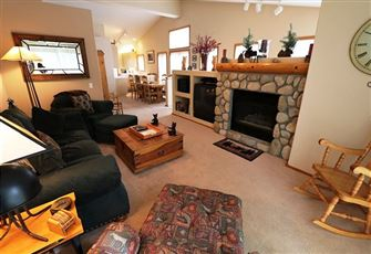 3 Bed/3 Bath Snowcreek