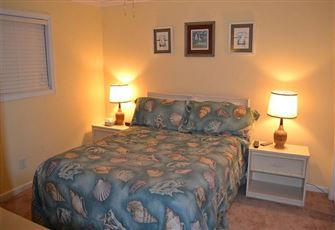2br/2ba Oceanview Unit Provides