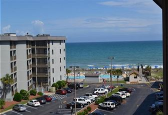 2br/2ba Limited Oceanview Units