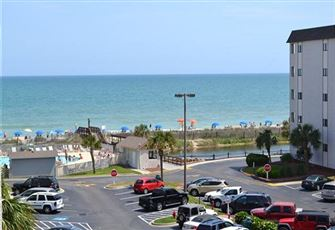 2br/2ba Limited Ocean-View Unit