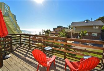 Encinitas Rental at Moonlight