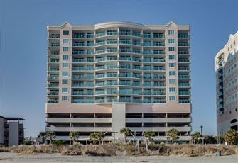 Our 3/3 Oceanfront Condo