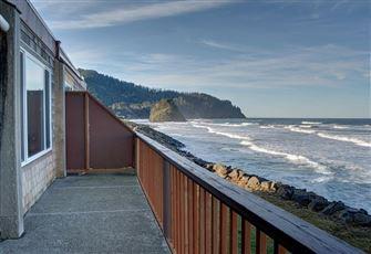 Experience Pacific Sands from