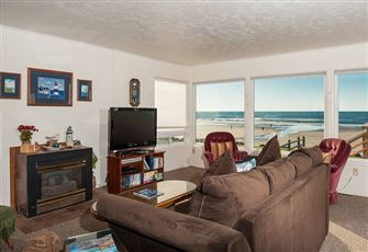 A 3 Bedroom Oceanfront