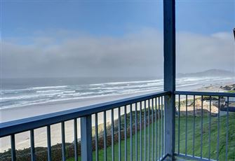The Perfect Oceanfront Condo
