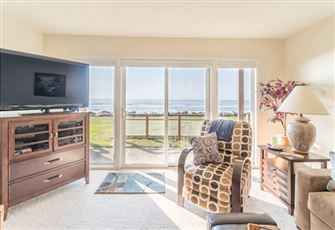 Pacific Sands Resort Condo
