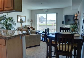 Pet Friendly Condo at