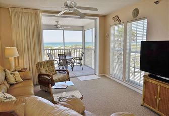 Gulf View Two Bedroom