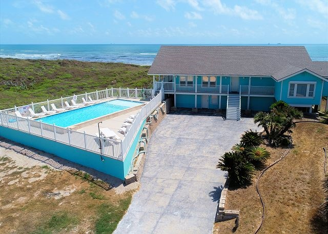 Spectacular Gulf Front Beach Vacation Rental #219602