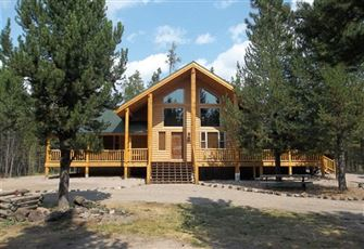 Brand New Cabin with