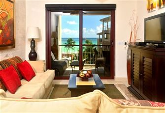 Incredible Beachfront Condo with