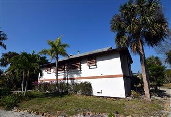 Sanibel Island Duplex Vacation