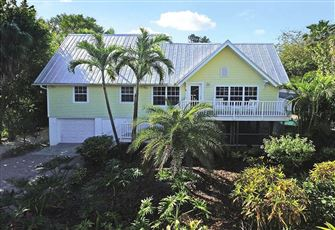 Private Home on Captiva