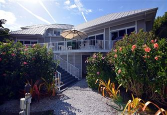Luxury Waterfront Captiva Island
