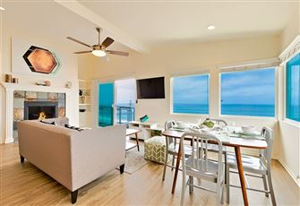 Ideally Located Oceanfront