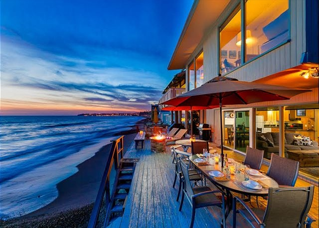 Dana Point Vacation Rentals