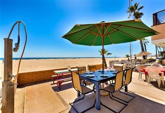 Newport Beachfront Bliss is