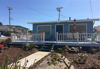 Morro Bay Vacation Rental ID221893