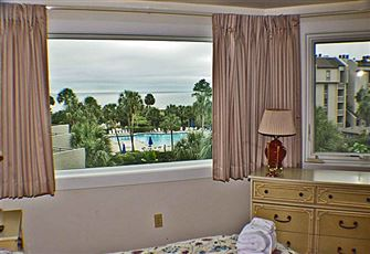 3rd Floor Oceanview Condo