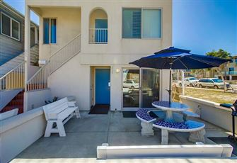2bd/2 5ba Deluxe Townhouse