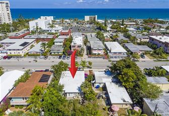 Charming 3br 2ba Lauderdale-by-the-Sea
