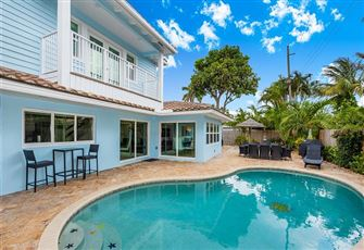 Luxury Florida Living is