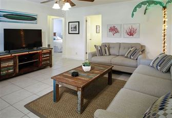 This Pompano Beach Rental