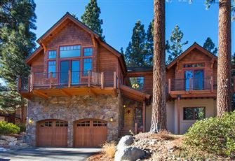 Luxury Custom Mountain Five-Bedroom