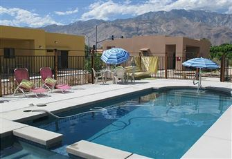 Enjoy Abundant Palm Springs