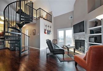 This Centrally Located 2br/1