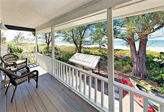 This Beachfront 3br Offers