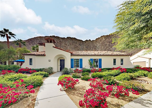 La Quinta, Palm Springs, CA vacation home #246828