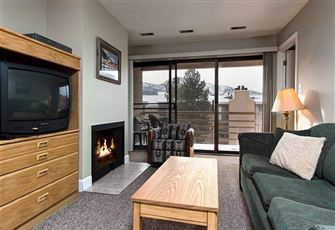 2-Bed 2-Bath Condo in