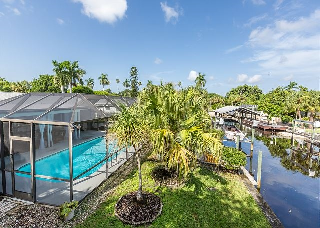 Fort Myers Vacation Rentals - Condo and Home Accommodations, ID#238428