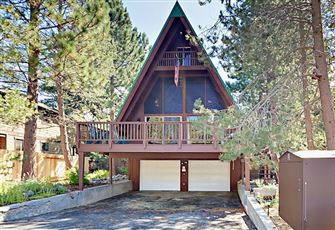 This 3br/2ba Cabin is