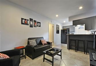 Comfortable Convenient 1br/1ba Remodeled