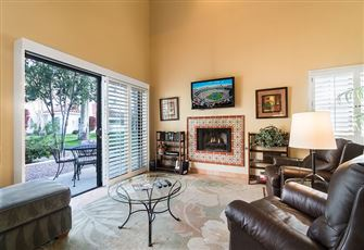 Our 2 Br, 2.5 Ba Condo at the La Quinta Resort is a Coveted Corner Unit, with St
