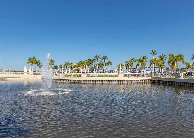 Fort Myers Vacation Rentals - Condo and Home Accommodations, ID#232508