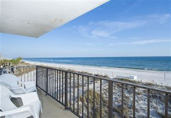 Enjoy Panoramic Gulf Views